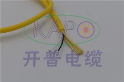 ROV水下机器人电缆